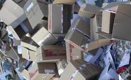 cajas destruccion